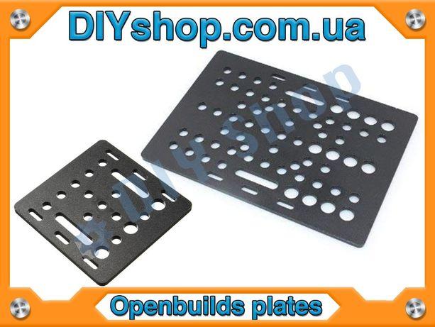 Пластина Openbuilds V-slot Universal 20-80мм