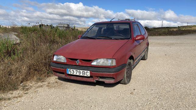 Renault 19 comercial S/documentos
