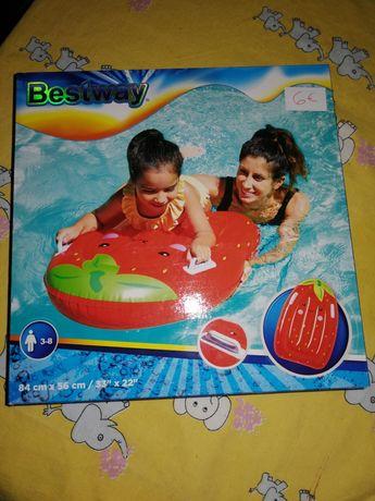Boias para a praia ou piscina