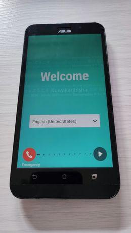 Telefon Asus  Max zc550kl