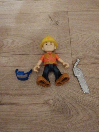 Figurka Bob budowniczy