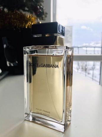 Парфуми, духи Dolce & Gabbana Pour Femme
