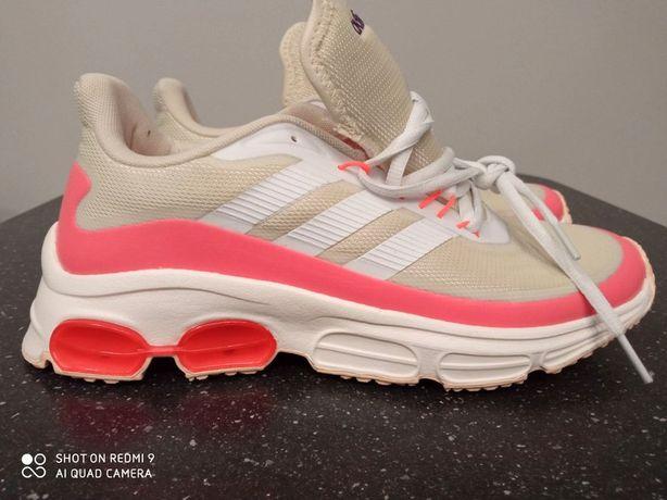 Nowe Adidas Quadcube 41 1/3