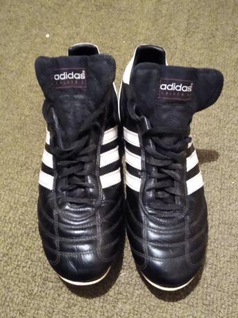 Buty Piłkarskie Korki Adidas Lanki rozmiar 44