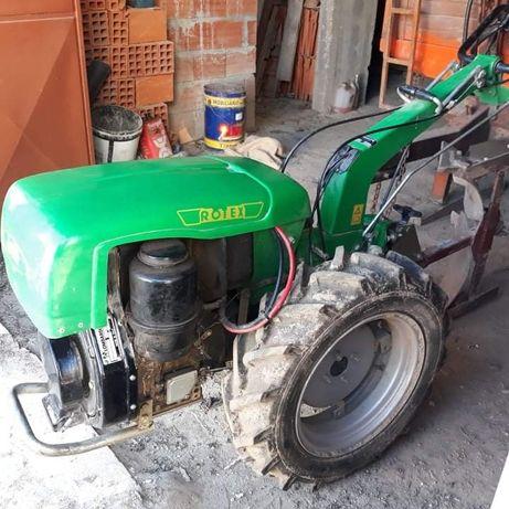 Motocultivador Rotex