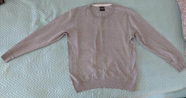 Sweatshirt marca Zara tamanho L