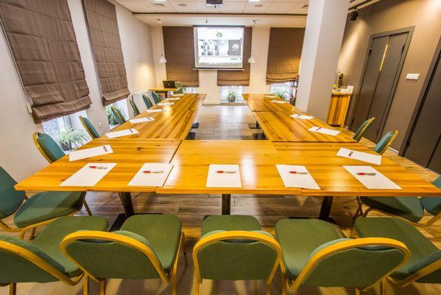 nowoczesna sala szkoleniowa// idealna na rozmowy rekrutacyjne