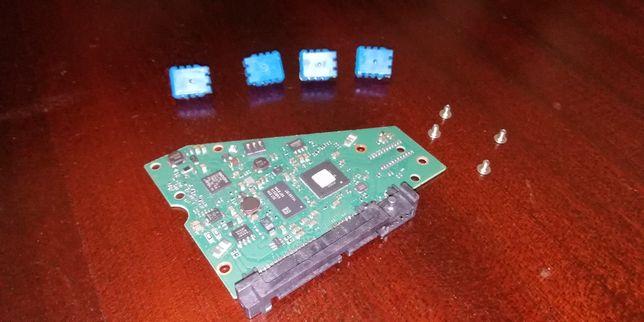 board HD Barracuda Compute 8TB