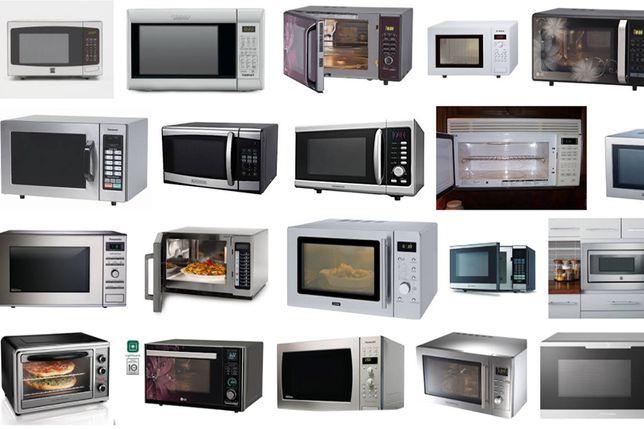 Микроволновая печь Saturn,Samsung,LG,Gorenje от 750 до 1500 грн