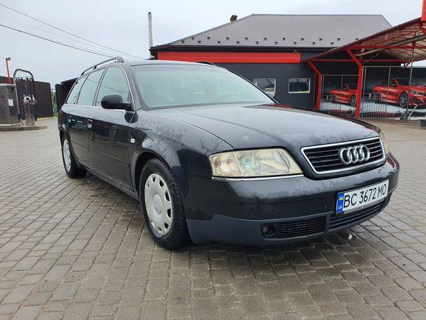 Audi A6 C5 2,5TDI