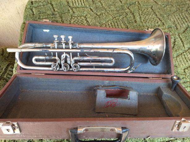 Духовний інструмент Труба