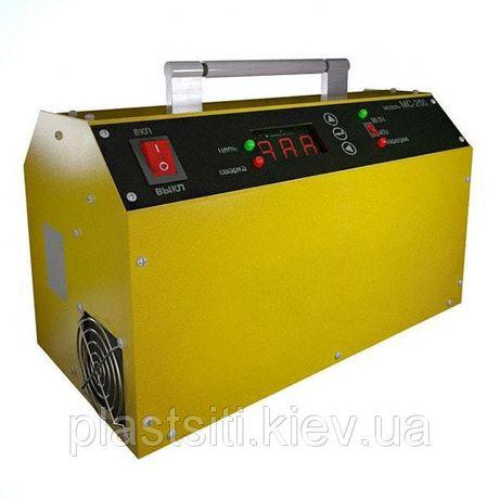 Аренда аппарата терморезисторной сварки полиэтиленовых труб, сварка пэ