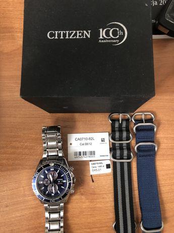 Citizen diver eco drive