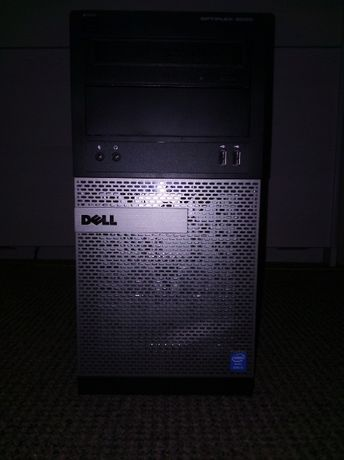 *Komputer gamingowy* i5 4590* GTX 1050TI* 8GB* HDD 500 GB