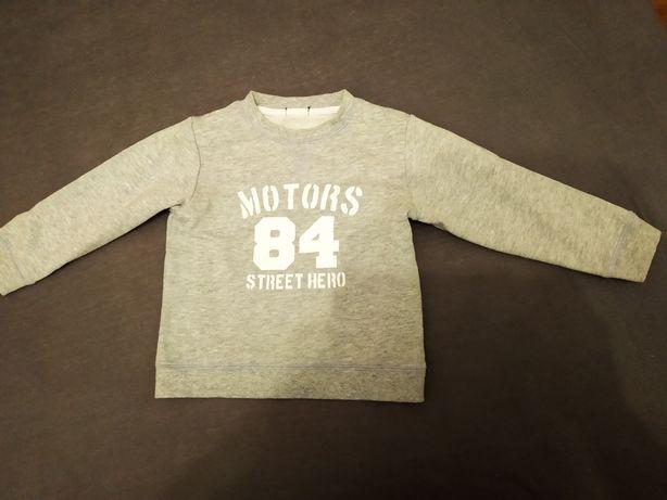 Bluza bluzka chłopięca 98