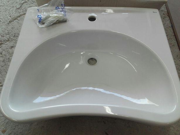 Umywalka roca dla niepełnosprawnych 64cm