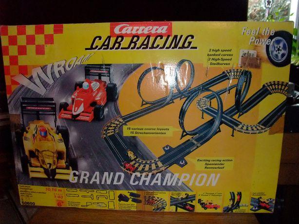 Car Racing, wyścigi torowe F 1