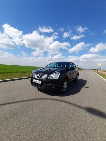 Nissan Qashqai 1.6L Benzyna+LPG