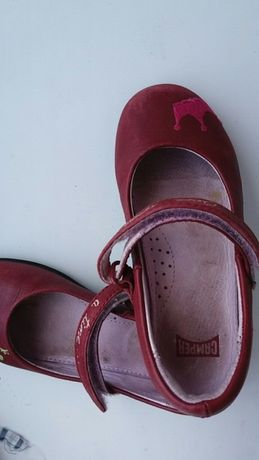 туфли camper 25 размер