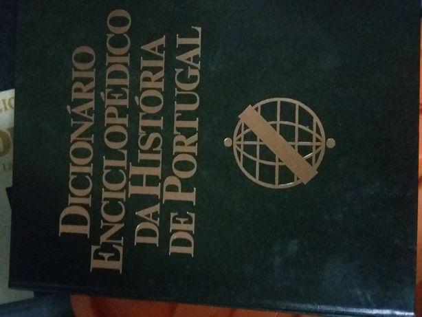 Vende-se Dicionário Enciclopédico