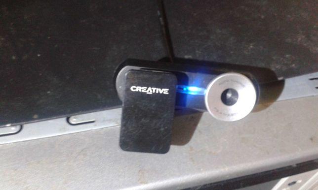 Creative kamerka internetowa