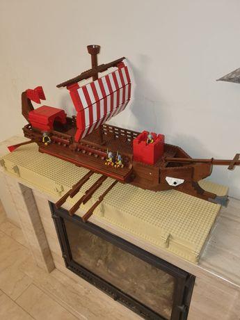 Statek Rzymski Lego