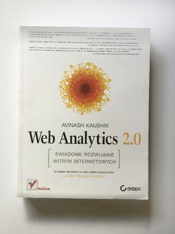 Web Analytics 2.0 - Kaushik Avinash