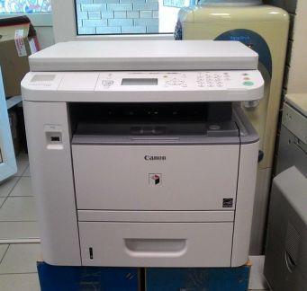 Разборка принтера canon 1133