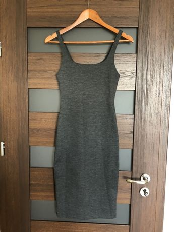 Sukienka dopasowana Zara S