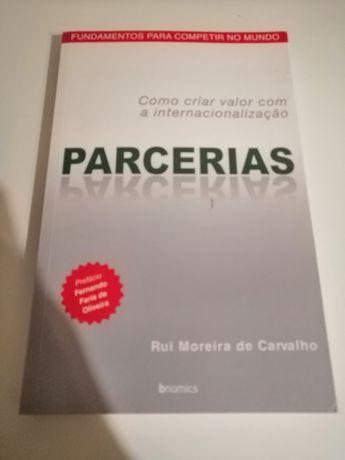 Parcerias Rui Moreira de Carvalho