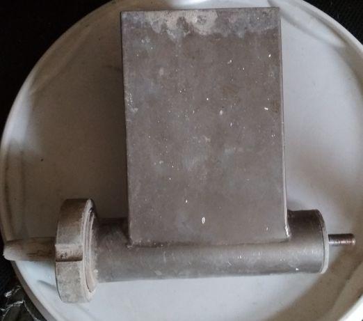 Насадка на дрель/шуруповерт для заполнения швов (клинкер, камень)