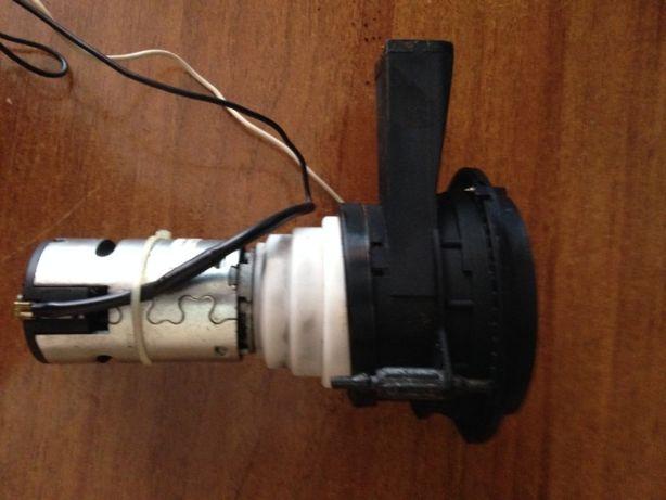 Двигатель мотор кофемолки Saeco вертикальная в зборе Viena Royal Magic