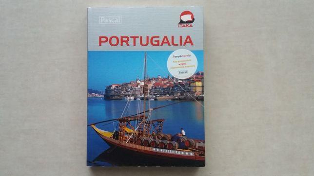 Portugalia - Przewodnik ilustrowany Pascal ITAKA