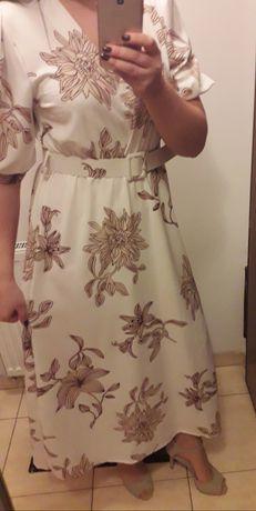 Sukienka Chicaca długa maxi