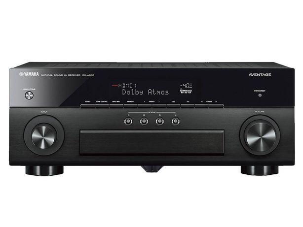 Yamaha RX-A880 - kredyt 0% | Autoryzowany dealer | Q21 Pabianice