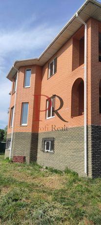 Продаж будинку 290кв. в с. В.Димерка вул. Вереснева 2А