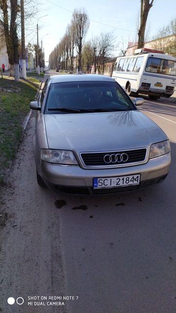 Разборка шрот запчасти б.у Audi A6 C5