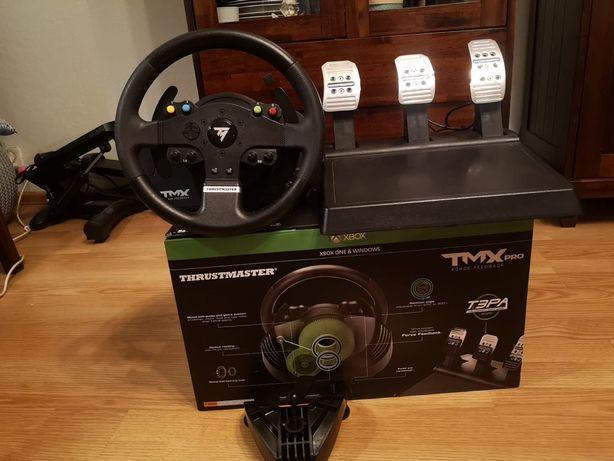 Kierownica Thrustmaster TMX PRO PC/XO