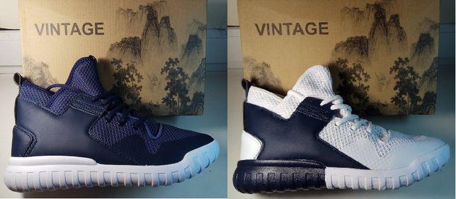 Распродажа!Vintage летние кроссовки сникерсы сетка 36,37,38,39,40р