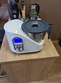 Robot kuchenny SUPERCOOK SC100 2 litry i 1100W max