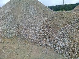 Mieszanka granitowa 0-31,5 mm kruszywo tłuczeń 31,5-63 kliniec bazalt