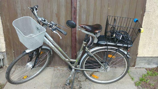 Rower elektryczny Citystar e.bike
