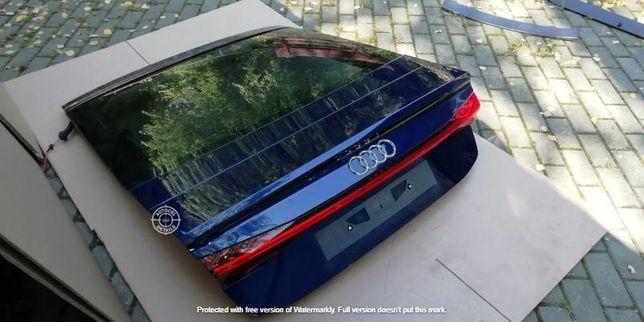Ляда Дверь багажника Ауди Audi A7 Шрот