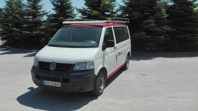 Volkswagen Transporter  2008 r
