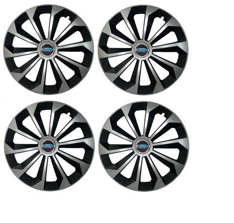 Kołpaki 15 Ford Mondeo Galaxy C-max Focus Fiesta Fusion Ka B-max
