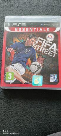 FIFA Street PS3 PlayStation 3