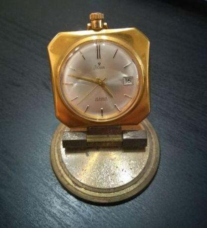 Relógio antiguidade 18k plaquet