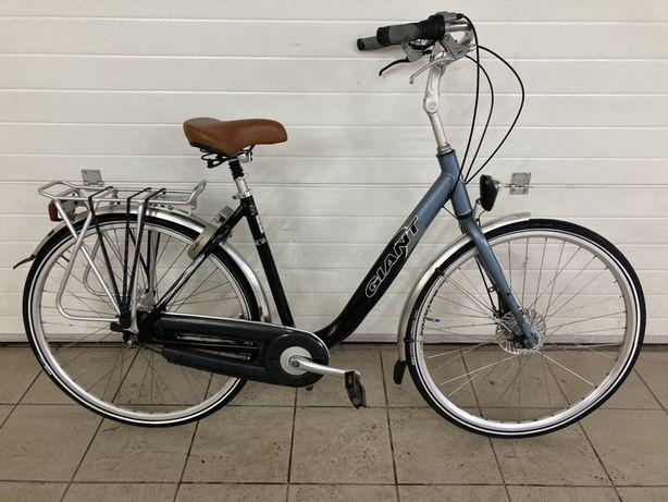 Giant Melbern rower miejski w bardzo dobrym stanie