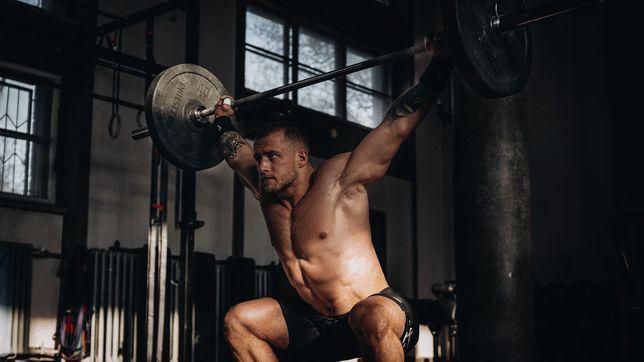 Treningi Personalne i CrossFit