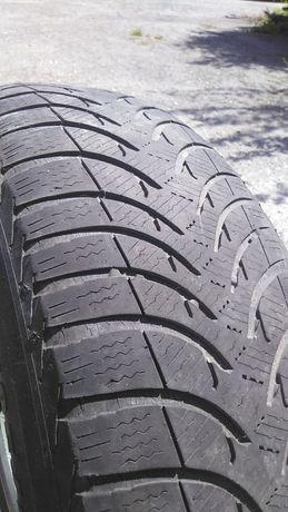 195 65 R15 Michelin Alpin A4 б/у